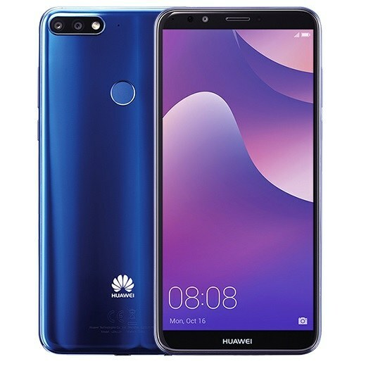 Huawei Y7 Prime 2018 Specifications Features And Price