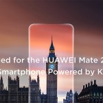 Huawei's 15W Wireless and 40W Wired Charger Leaked On FCC