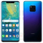 Huawei Mate 20 Pro Pricing Leaked Before The Official Launch