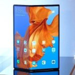Huawei Mate X- 5G Foldable Smartphone,First Look