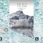 EMUI 8.0/8.1 New Zen Slovenia Huawei Theme