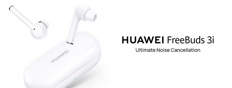 Huawei Freebuds 3i Review: Great ANC And Gestures Control At A Budget