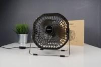 Usb Desk Fan - Hostgarcia