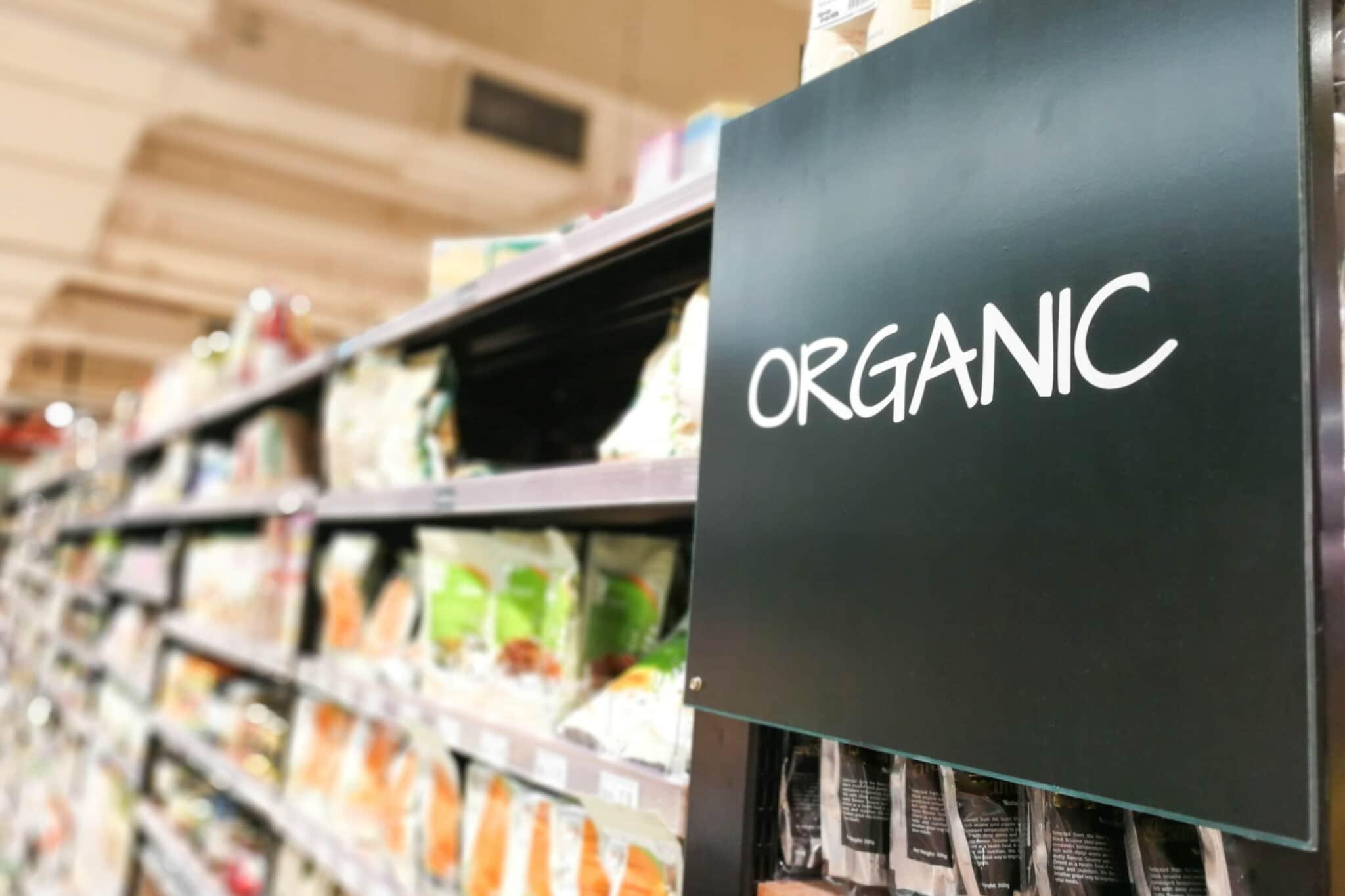 Organic vs Non-Organic: A Beginner's Guide