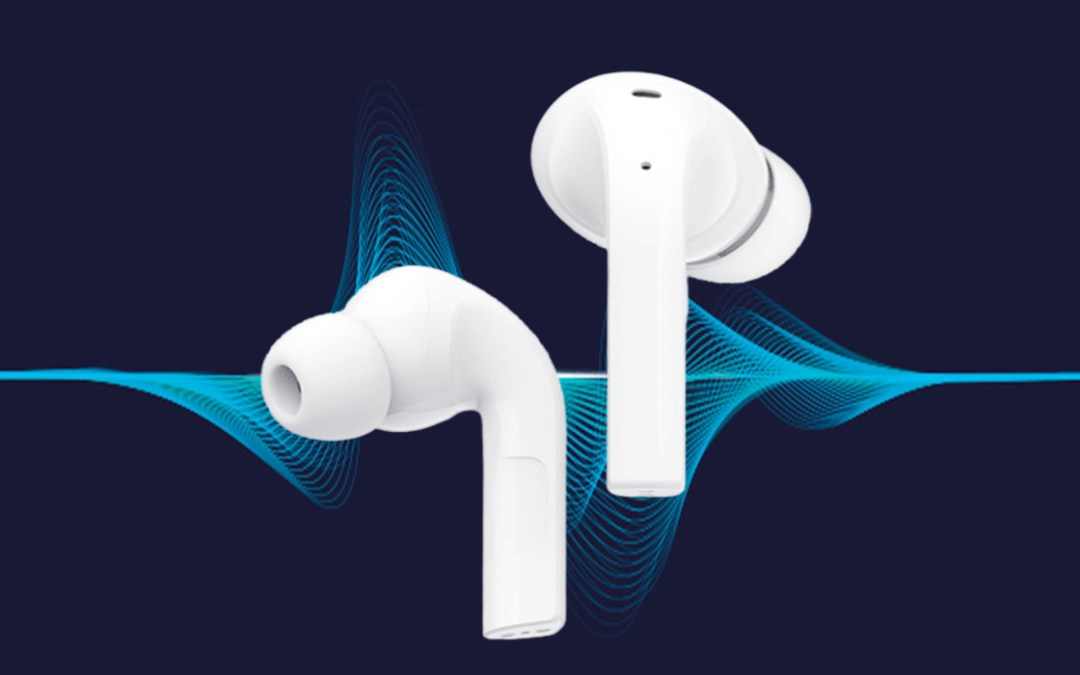 ZMI Purpods Pro launched  Wireless Earbuds White.