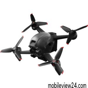 DJI Redefined FPV Drone