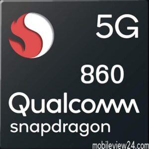 Qualcomm Snapdragon 860