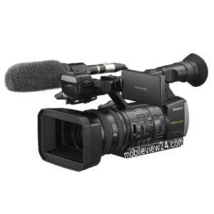 Sony NX1 Camcorder