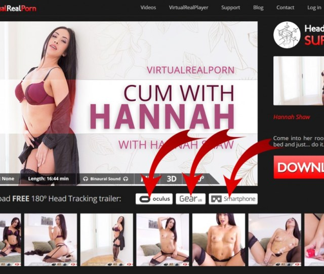 Download Free Vr Porn Just Follow The Arrows