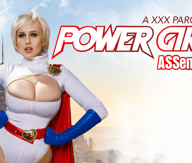 Cosplay Porn Powergirl Assembly Starring Angel Wicky By Mobilevrxxx
