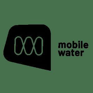 Mobile Water Logo