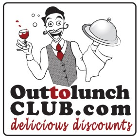 Out To Lunch Club Logo