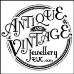 Antique and Vintage Logo
