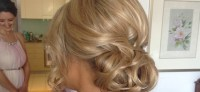 Mobile Wedding Hair Sydney