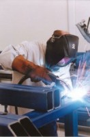 Brisbane Mobile Welding Projects