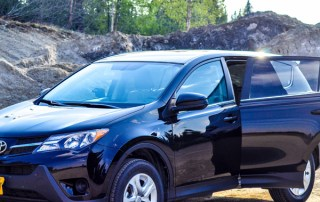What to Expect From Mobile Window Tint in Valdez, Alaska