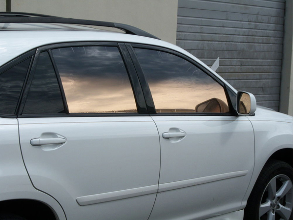 Why Do You Need Mobile Window Tint in Rogers, Arkansas