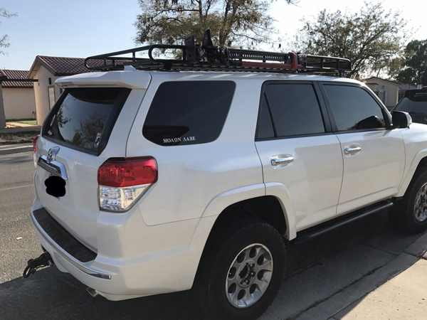 4 Artistic Choices of Mobile Window Tint in Fallon, Nevada