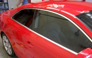 4 Guidelines for Choosing the Best Mobile Window Tint Service