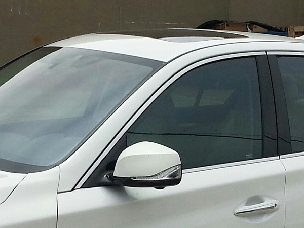 4 Rules on Mobile Window Tint in Edmond, Oklahoma