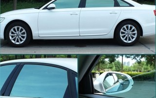 4 Tips on How to Lower Auto Window Tinting Cost