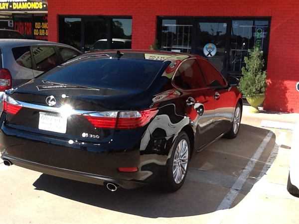 5 Aftercare Tips for Great Mobile Window Tinting