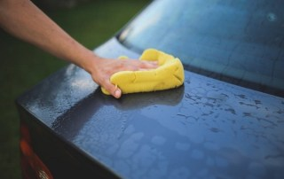 5 Simple Steps in Cleaning Auto Window Tints Like a Pro