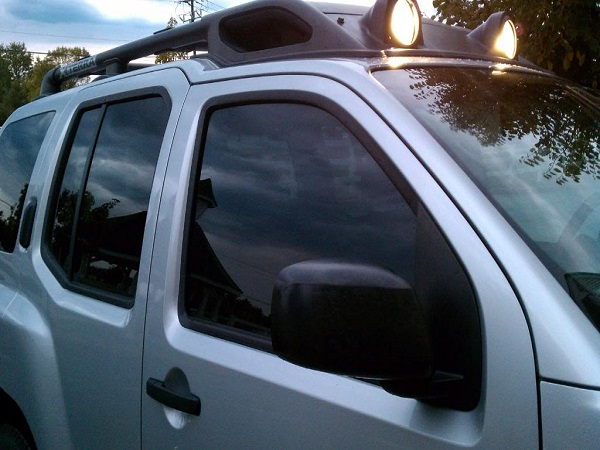 Benefits of Availing Mobile Window Tint in Cheyenne, Wyoming