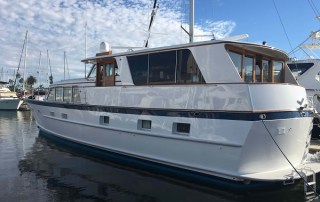 Benefits of Marine Window Tint to Your Vessel