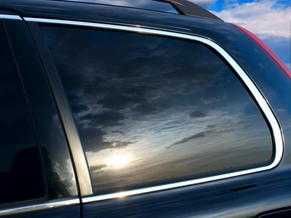 Brand New Mobile Window Tinting Service at Overland Park, Kansas