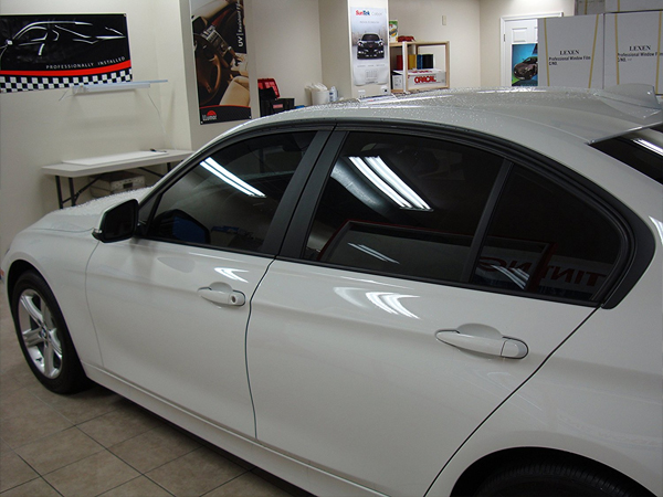 Caring for Your Mobile Window Tint in Davenport, Iowa