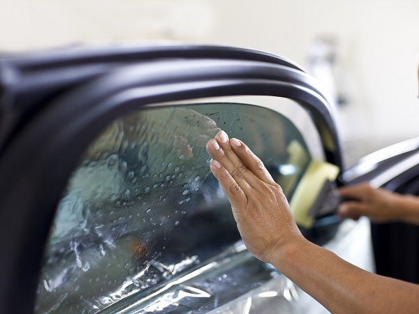Choosing the Best Mobile Window Tinting Company in Suffolk, VA