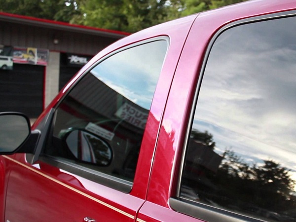Columbia, South Carolina: What You Get out of a Mobile Window Tint