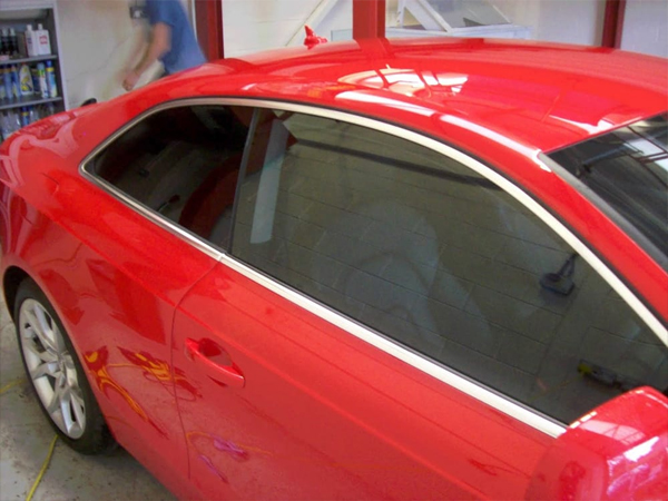 Effective Mobile Car Tint Service in Bangor, Maine