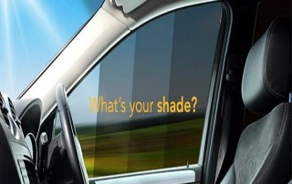 Different Types of Mobile Window Tints and How to Pick the Best One