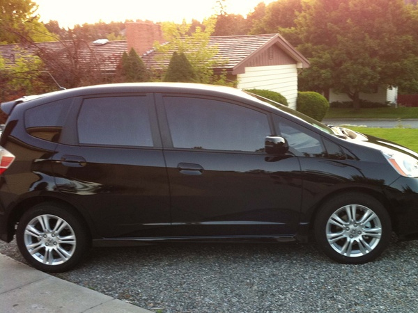 Effective Mobile Window Tinting in Coeur d'Alene, Idaho