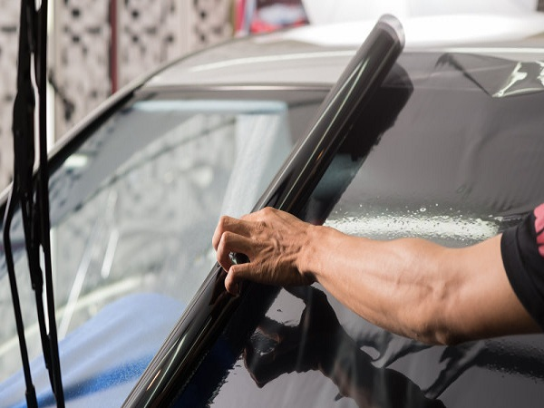 Getting the Most From Your Mobile Window Tint in Knoxville