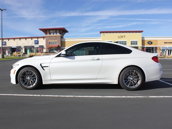 How Mobile Window Tint Works Effectively in Reno, Nevada