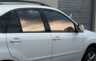 Marietta, Georgia's Best Mobile Window Tint Services