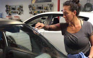 Medical Reasons That Allow Mobile Window Tinting in Derry