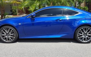 Mobile Window Tint in Lahaina, Hawaii 4 Must-Knows