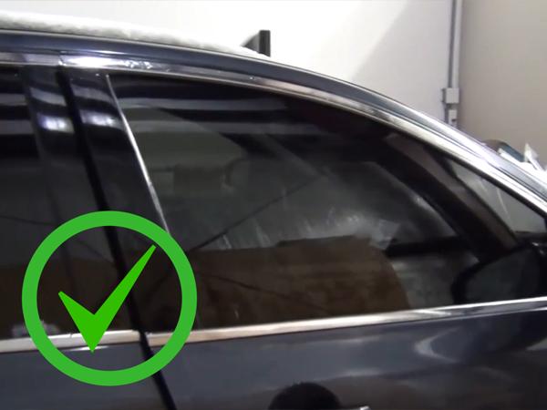 Mobile Window Tinting Methods in New Iberia, Louisiana