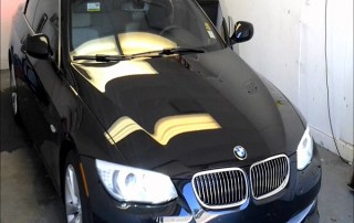 Stop Hailstorm Loss with Mobile Window Tint in North Kingstown, RI