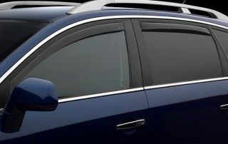 Swift Mobile Window Tint Works In Springfield, Massachusetts