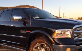 The Best Types of Mobile Window Tint in Stillwater, Oklahoma
