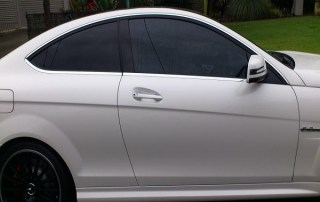 Things to Look for in a Custom Window Tint Service