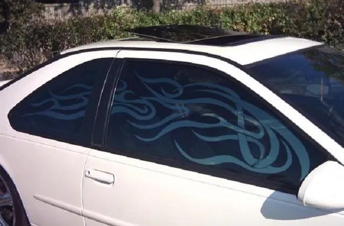 Things to Scrutinize in Designating Automobile Tint Graphics