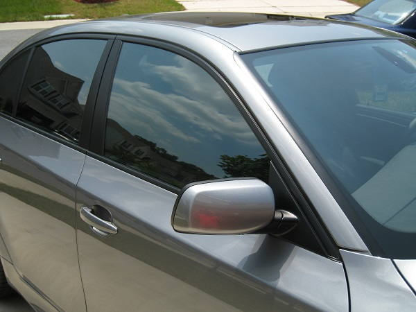 Top 3 Advantages of Mobile Window Tint in Plano, Texas