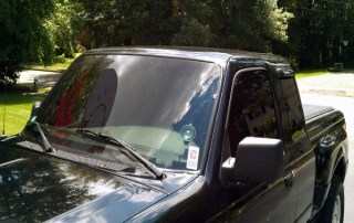 Top 3 Benefits of Mobile Window Tint in Franklin