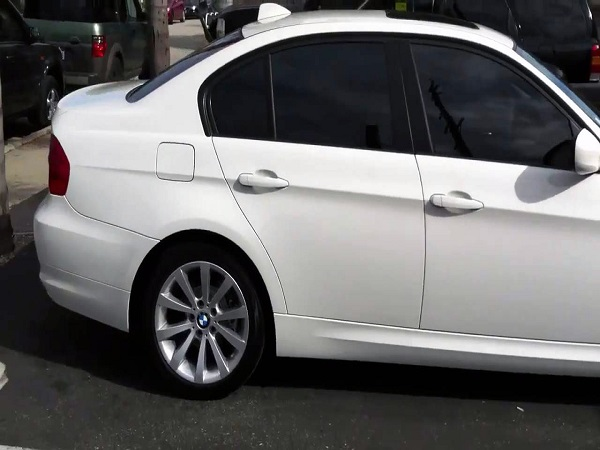Valdosta, Georgia's Quality Mobile Window Tinting Service